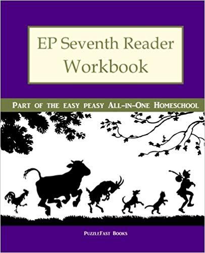Level 7 Books – Easy Peasy All-in-One Homeschool
