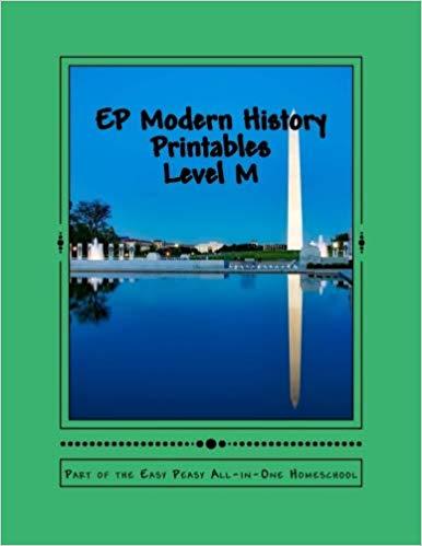 history � modern � easy peasy allinone homeschool