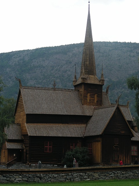 church-66329_640