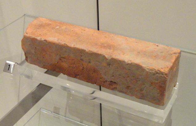 brick harappan