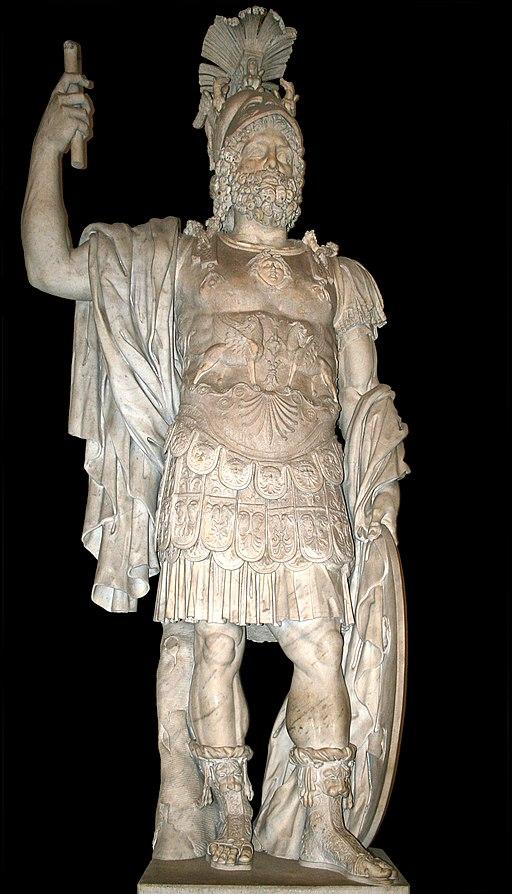 0_Statue_de_Mars_(Pyrrhus)_-_Musei_Capitolini_-_MC0058_(2)
