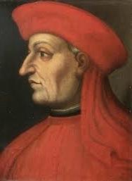 The_historian_Leonardo_Bruni