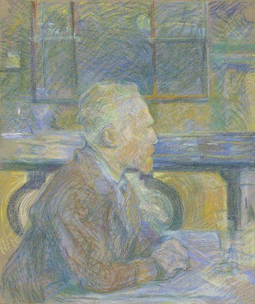 Toulouse-Lautrec_de_Henri_Vincent_van_Gogh_Sun