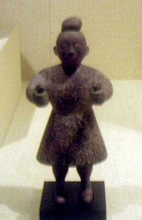 Bronze Charioteer