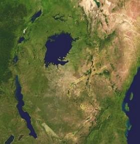 Great Lakes of Africa
