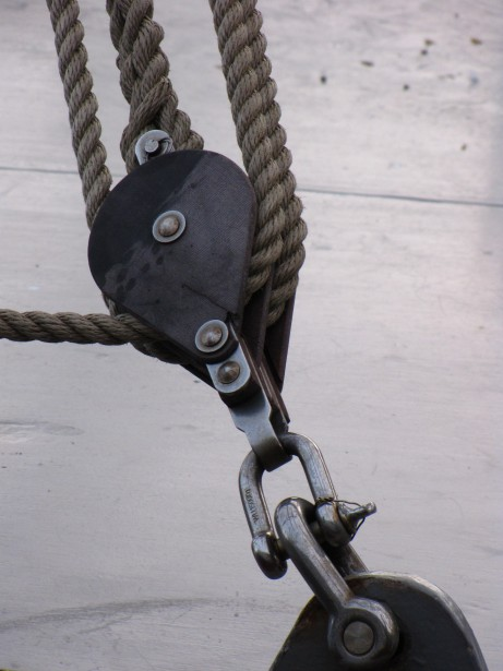 Pulley Sailboat Free Stock Photo - Public Domain Pictures
