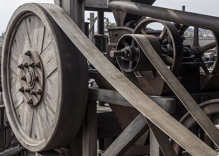 Pulley system – Public Domain Photography Free Stock Photos for ...